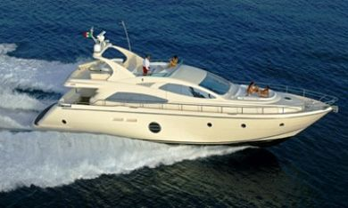 Aicon Yacht Charter - Itlay yacht charter