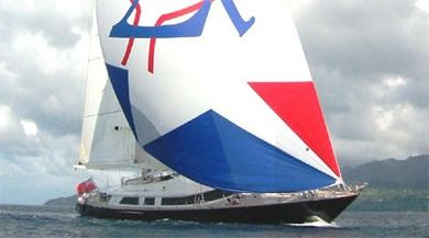 atmosphere yacht charter