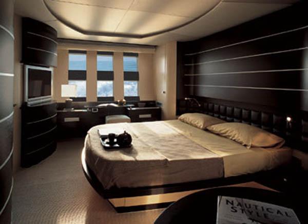 Azimut yacht for rent