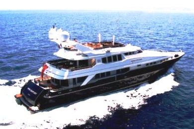 new century yacht rental